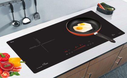 Công nghệ half-bridge cho bếp từ