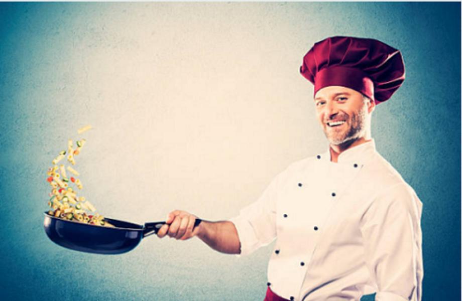 Kinh nghiệm chọn-sử dụng chảo của đầu bếp