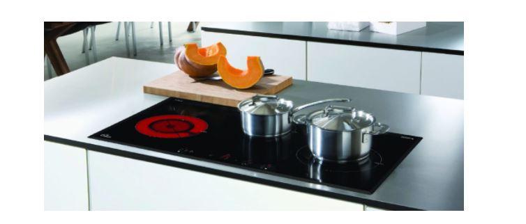 Có thể nấu nướng với nhiều loại nồi chất liệu khác nhau