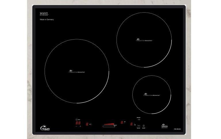 Tomate cung cấp đa dạng mẫu mã, màu sắc, kích thước lẫn kiểu dáng mẫu bếp từ Inverter