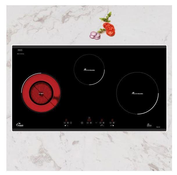 Bếp từ Tomate có gì nổi bật so với các thương hiệu khác trên thị trường