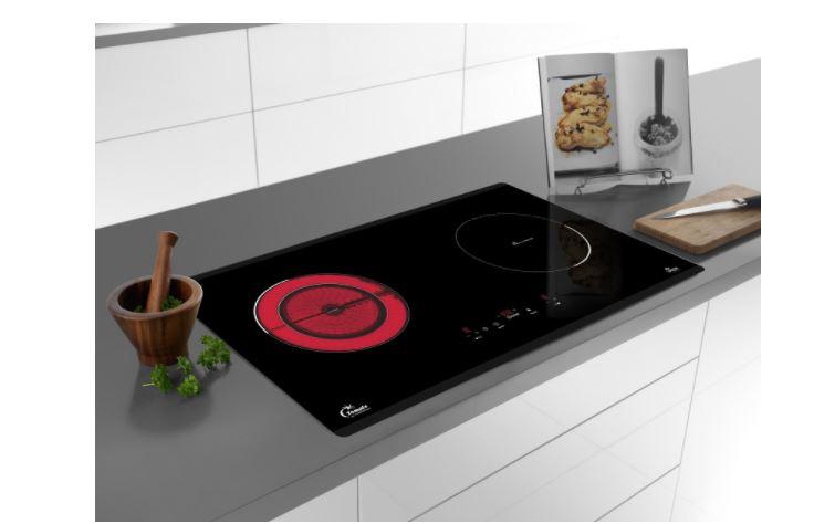 Bếp điện từ nhập khẩu Tomate chất lượng cao, giá tốt