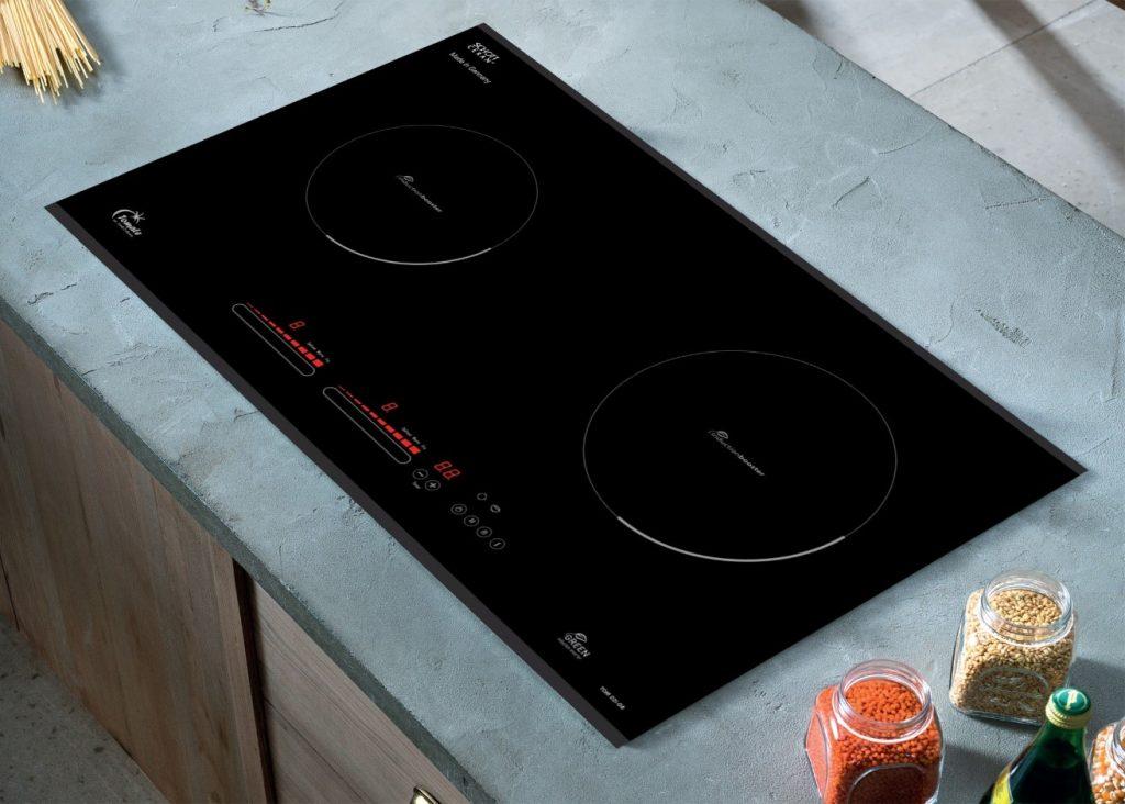 Bếp từ không tốn điện như bạn thường nghĩ