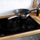 Sử dụng đúng nồi thích hợp để tiết kiệm điện năng bếp tiêu thụ