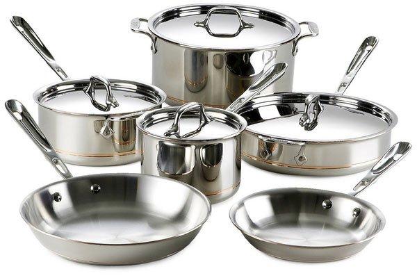 Chú ý chọn nồi phù hợp với bếp từ để đảm bảo quá trình đun nấu