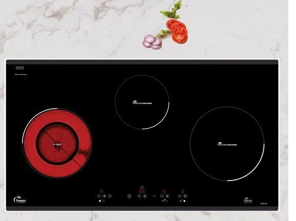 Tìm hiểu kỹ chức năng của bếp trước khi mua