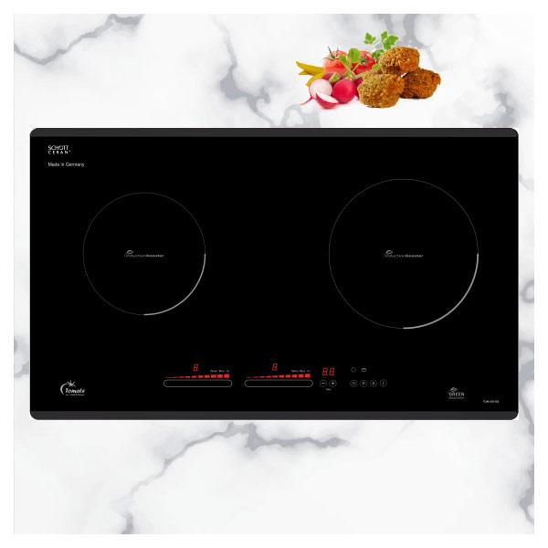 Bếp từ Tomate 021-G8 đơn vị cung cấp