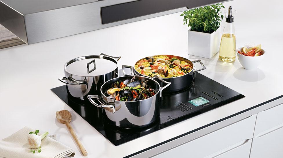 Bếp từ không kiểm soát nhiệt độ gây ảnh hưởng đến quá trình đun nấu
