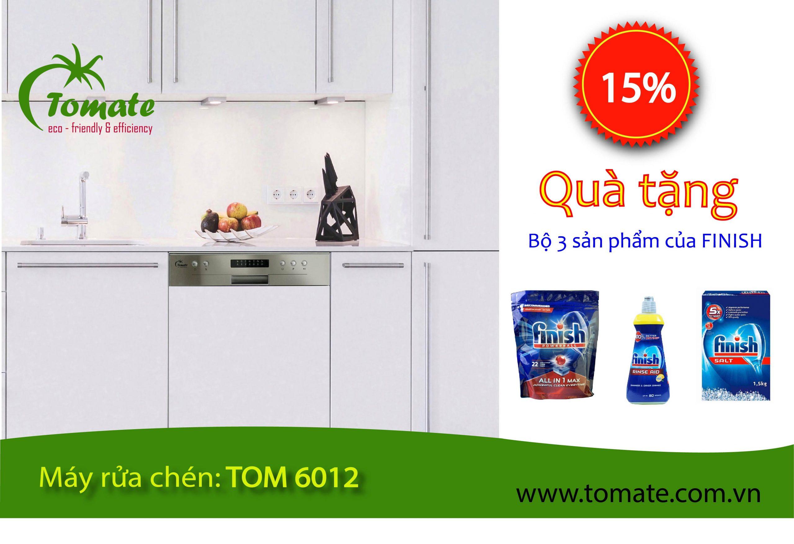 TOM 6012